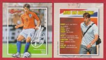 Holland Ruud Van Nistelrooy Manchester United